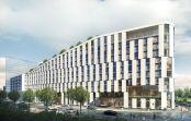 Scandic vokser videre i Tyskland – åpner et av Frankfurts største konferansehoteller
