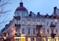 Best Western Hotels & Resorts passerer 100 hoteller i Sverige