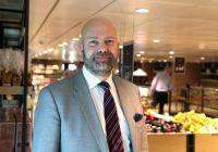 Fjord Line åpnet verdens største taxfree-butikk