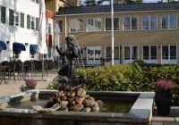 Hotel Malmköping i Sødermanland blir en del av Best Western Hotels & Resorts