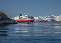 Hurtigruten oppgraderer opptil ni skip til gass- og batteridrift
