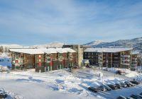 Ny administrerende for resorthotellene i Trysil