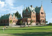 Festningshotellene planlegger å åpne norsk slottshotell i Sverige