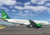 Widerøe flyr Tyrkiareiser-gjester i splitter ny jet