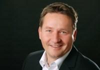 Ukens navn: Andre Kaufmann