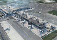 Avinor Oslo lufthavn feirer 20 år