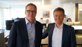 Havila Kystruten med nytt markedsføringsbyrå