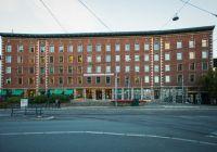 Slik blir Sommerro-hotellet i gamle Oslo Lysverker