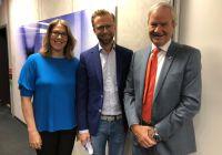 Roser Norwegians partnerskapsmodell med Unicef