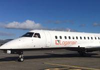 Loganair er tilbake på rutekartet fra Bergen og Stavanger