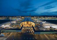 Internasjonal luftfart samles i Oslo