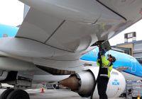 KLM den mest bærekraftige merkevaren av utenlandske flyselskaper i Norge
