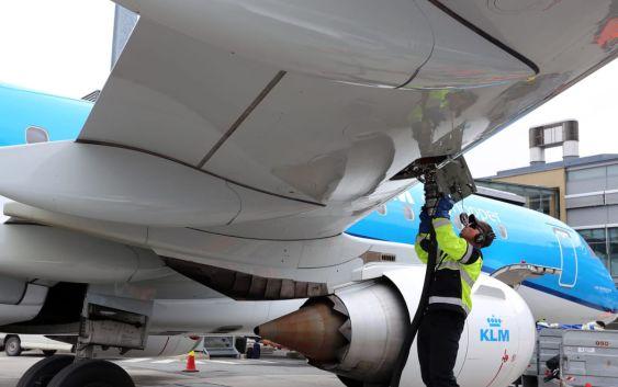 bærekraftig flyreise fra san francisco med klm hsmai norway