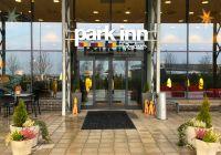 Park Inn by Radisson Oslo Airport Hotel West er åpnet på Gardermoen