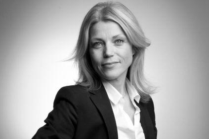 Eva Lundström, Marketing & Brand Director i Scandic Hotels Sverige.