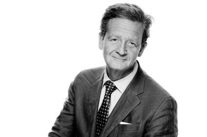 Hans Geelmuyden, Senior partner og sjef i GKG & GKN