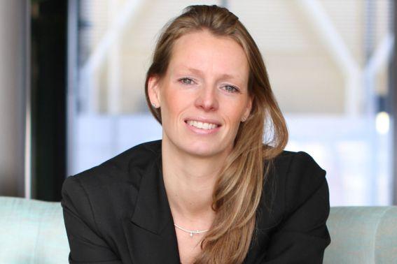 Tine Birkeland Westby, Director of Marketing, Brand & Communication i Scandic Hotels. Foto fra Scandic Hotels.