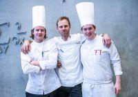 Kokk- og servitørlærlinger før nordisk tevling: – Stort å konkurrere for Norge