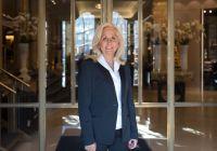 Toril Flåskjer ny hotelldirektør på Grand Hotel Oslo by Scandic
