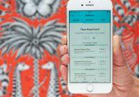 Thon Hotels med ny app