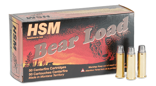 Bear Load | HSM Ammunition
