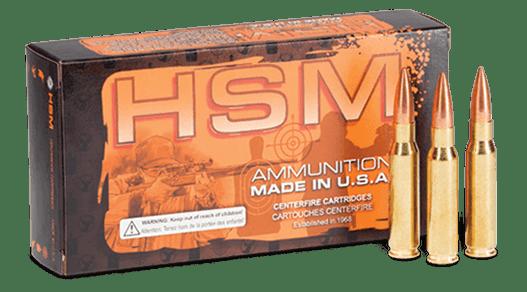 Classics | HSM Ammunition