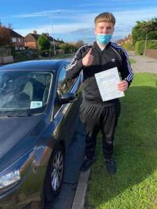 Pass your driving test HSM Reading Driving School