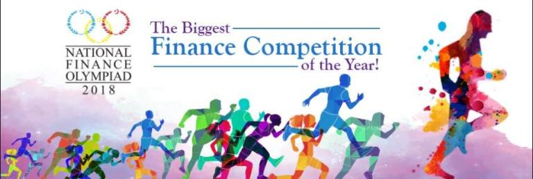 National Finance Olympiad