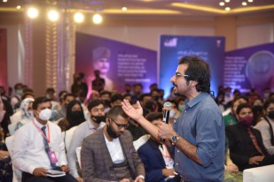 Day 4 was aimed to recognise the Human Skills that are becoming increasingly important in today's technology driven world.