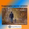 Stappenplan narcist verlaten in 7 stappen, gratis PDF voor HSP