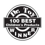 Dr-Toy-100-Best-Children's Winner