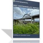 NEWS RELEASE: California High-Speed Rail Authority Releases 2021 Sustainability Report - California High Speed Rail 💥👩👩💥