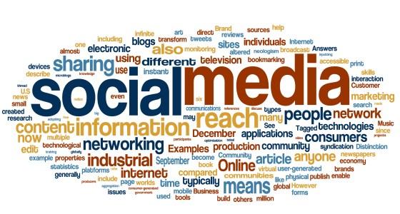 Introducing HSS social media!
