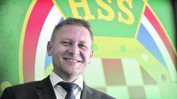 Cestitka na reizboru za Predsjednika HSS-a Hrvatske