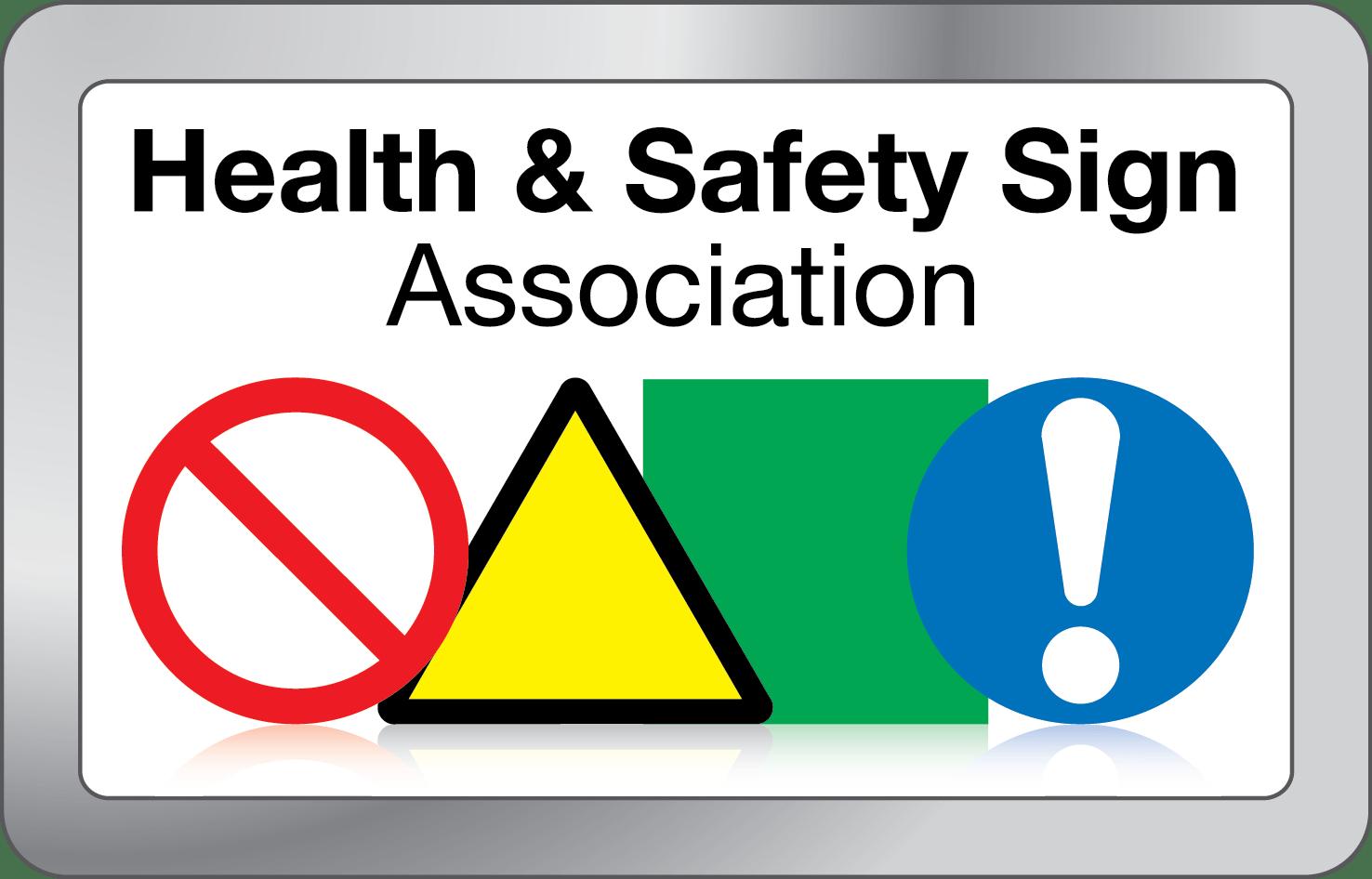 HSSA – Health & Safety Sign Association