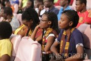 NSMQ2019: Another girl school falls as Kumaca strolls into quarter-finals
