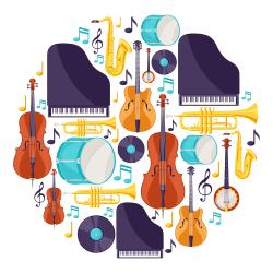 HSPと音楽の才能