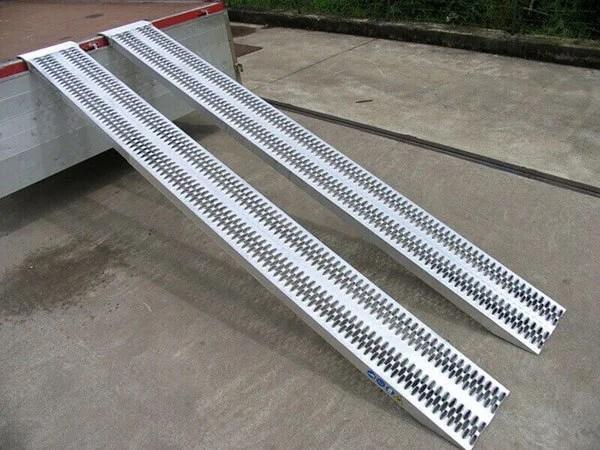 rampe lunghe