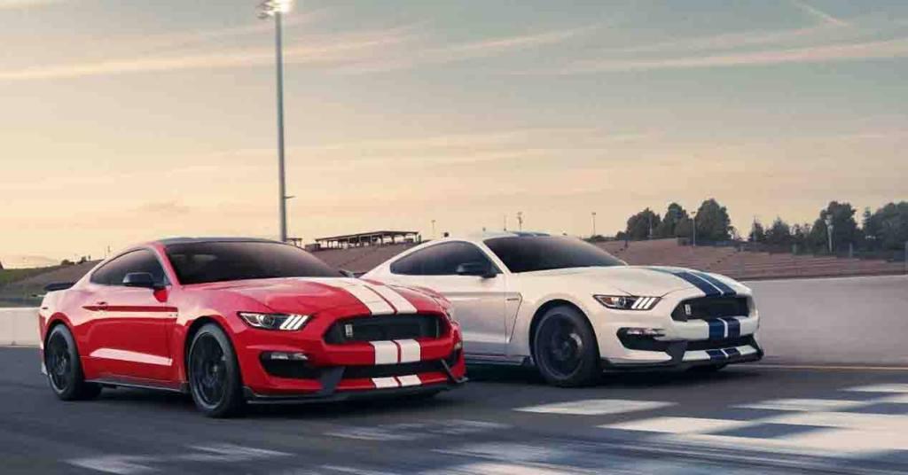 El Ford Mustang Shelby GT500 2020 es una realidad