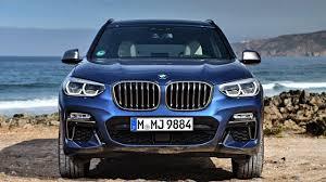 BMW X3 Hybrid Plug-in