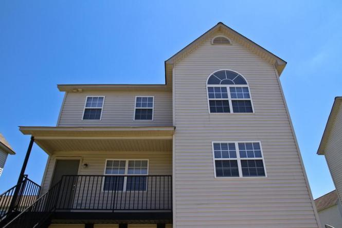 Riverwalk Townhomes Greenville Nc Homes For