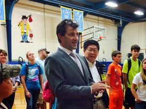 Choctaw Teacher Wins National AFA Award