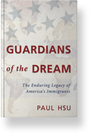 Guardians Of The Dream book cover image