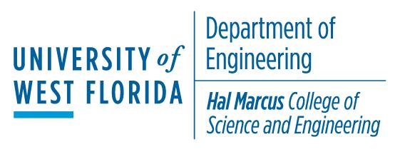 UWF Department of Engineering