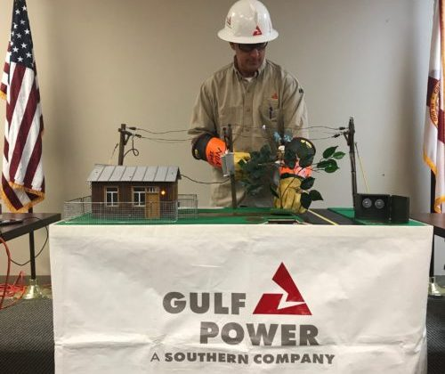 Game Changers focuses on Electrifying Holiday Science