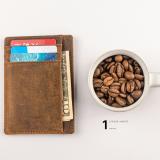 【ミニマリスト】次世代財布はもっとシンプルなんです