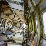 【大人の雑学】飛行機の墜落で生存率70%の座席が発見!