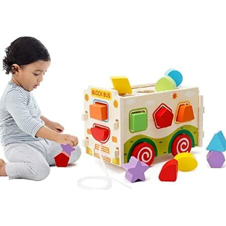 amazonなら種類がたくさん!「パズルボックス」のおもちゃはシンプルがおすすめ!