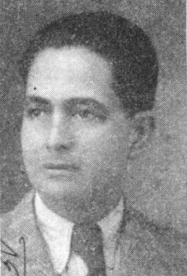 Gabriel Álvaro de Miranda