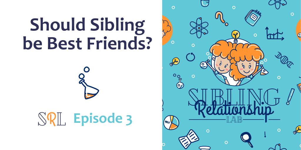You had more than one kid because you wanted your children to have built-in friends. But are they best friends? Or anything but? What's a mom to do?
